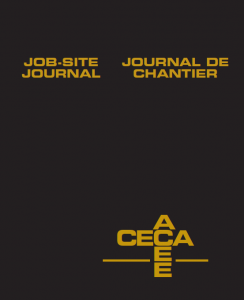 Job-Site Journal